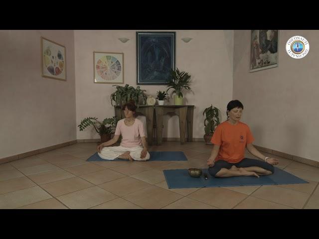 Lezione 6 - Meditazione