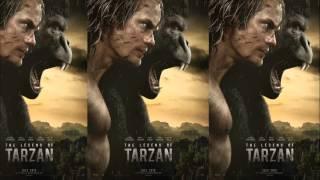 Soundtrack The Legend of Tarzan (2016) - Trailer Music The Legend of Tarzan (Theme Song)