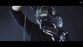 Киберперчатки | Перчатки виртуальной реальности | Новинки Наука и техника