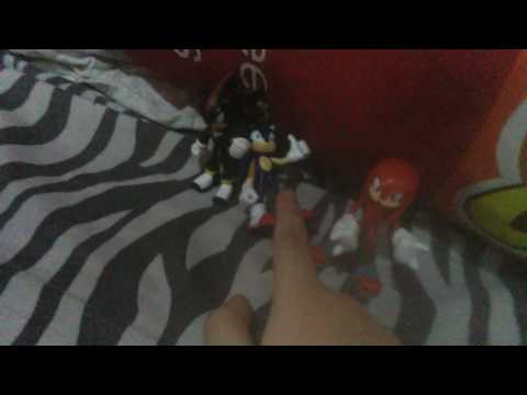 Adventures Of Sonic Ep4 Part1 Check At  Facebook For Previos Episodes