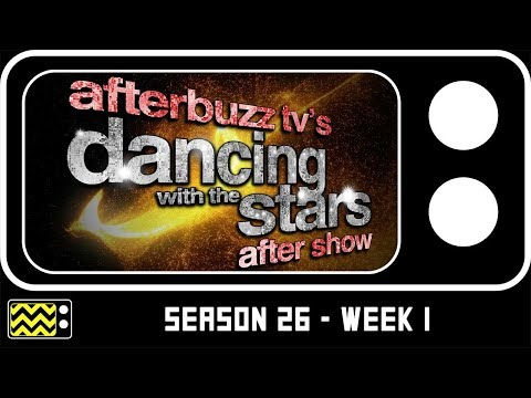 Dancing With The Stars: Athletes Season 26 Week 1 Review & Reaction | AfterBuzz TV