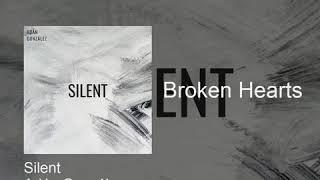 Broken Hearts - Adán González