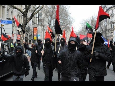 Кто такие анархисты. Дикобраз