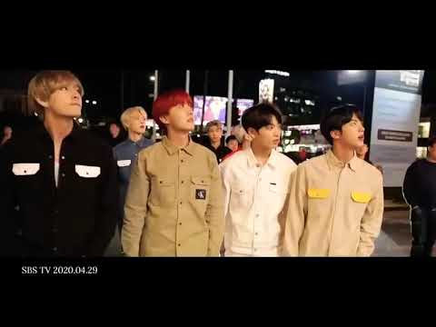 BTS (방탄소년단) - '21 Century Girl' Official MV