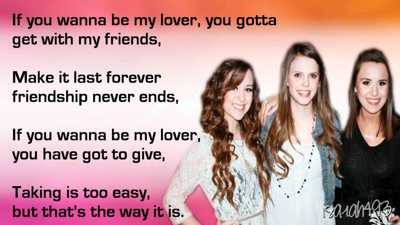 Wannabe - Spice Girls [Cover by Tiffany Alvord and Megan ...