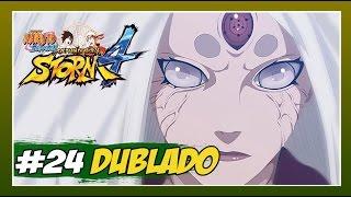 Naruto Ninja Storm 4 Dublado Playlist: http://bit.ly/Narutodublado ...