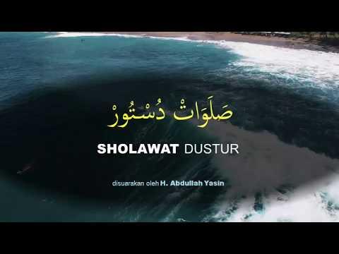 Audio Bkm Sholawat Dustur