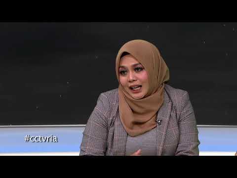 CCTV: Zulin Aziz Ceritakan Kisah Di Sebalik Lagu 'Dan Ketika Itu'