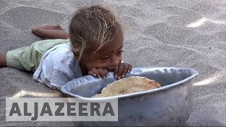 UN chief urges world leaders to end Yemen conflict