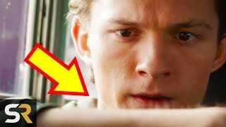 25 Important Details In Avengers: Infinity War Only True Fans Noticed