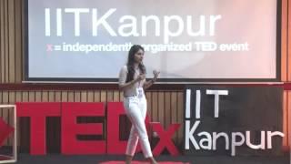 Entrepreneurial Story of a Storyteller | Supriya Paul | TEDxIITKanpur thumbnail