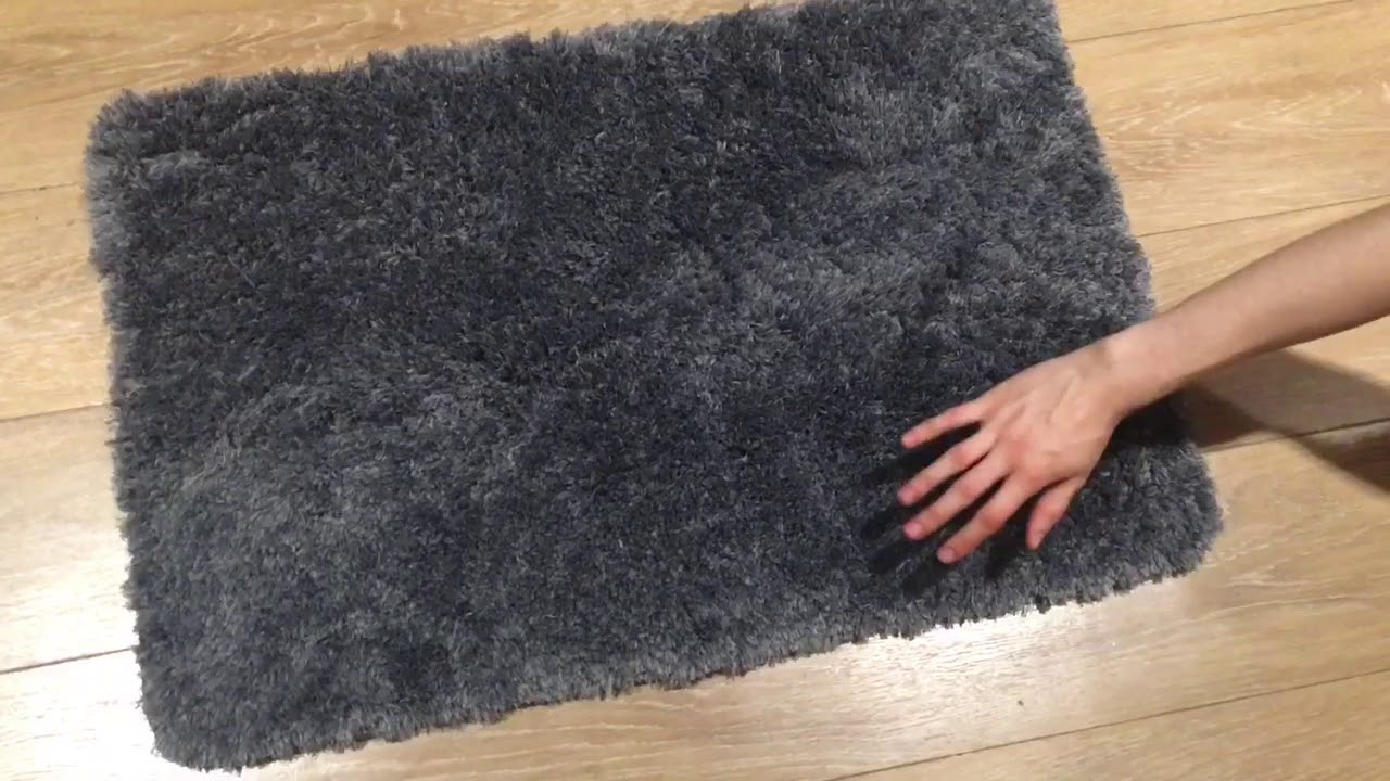 Super Soft Bath Rug By Cosy Homeer