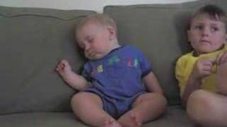 Repeat youtube video funny baby clip