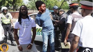 Buju Banton Going Back To Prison?   Taco Warfare