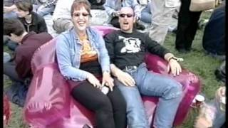 Video Manic Street Preachers - Motorcycle Emptiness - Live at PinkPop 1999 download MP3, 3GP, MP4, WEBM, AVI, FLV Mei 2018