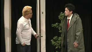 【公式】サンドウィッチマン コント 【聞き込み】