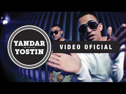 Yandar y Yostin - Perdoname Si Te Molesto [Video Oficial]
