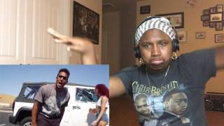 Futuristic - The Greatest (Official Music Video) REACTION