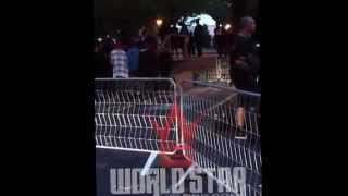 50 cent fights gunplay gunplay gets knocked out