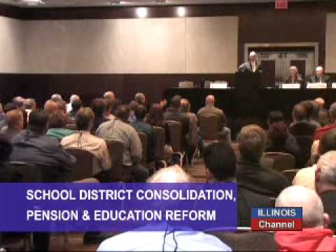Illinois' Financial Challenges and Effect on Education