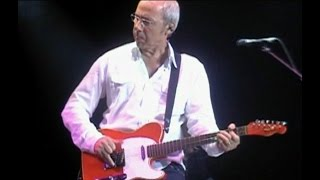 "Mark Knopfler ""Walk of life"" 2005 PARIS multi-camera"