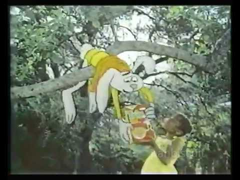 Trix Super Rabbit commercial (1981)