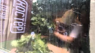 Печи для бани Костер на банном фестивале в Краснодаре(В рамках праздника на стенде при поддержке «Кубанской Банной Ассоциации» состоялась презентация новинок..., 2013-07-16T07:47:51.000Z)