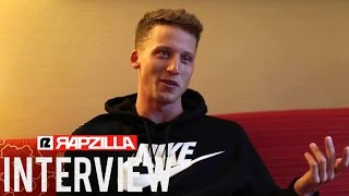 NF Behind the concept of Mansion Album and Recaps SXSW Showcase - Christian Rap