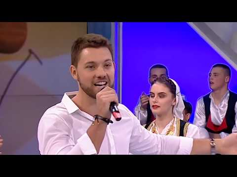 STEFAN ŽIVOJINOVIĆ - Ti si me čekala - Uživo ŠARENICA (TV RTS 17.03.2019.)