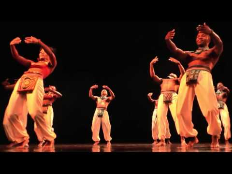 Afrofusion  Performed  MIDM Trainees 2015