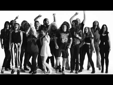 The Darkness - Last Of Our Kind (Official Video)