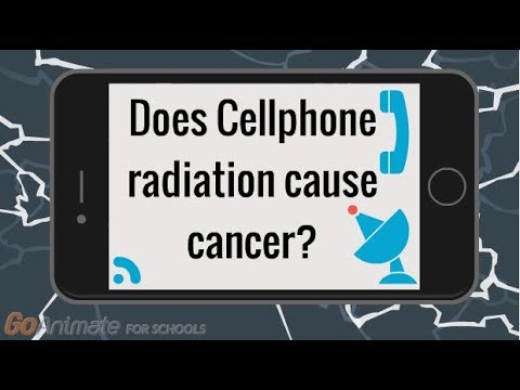 Can Using Your Cell Phone Actually Lead To Cancer Or Is This A Myth?