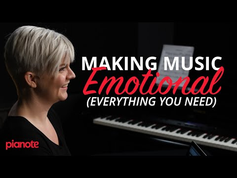 Make Your Own Emotional Piano Music (Everything You Need)