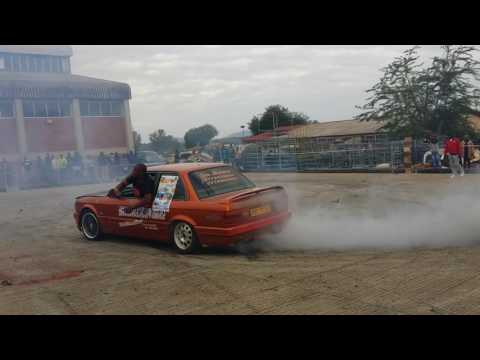 Shocking driving skills - Zimbabwe got talent