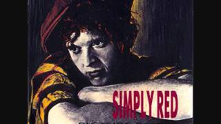 Watch Simply Red Sad Old Red video