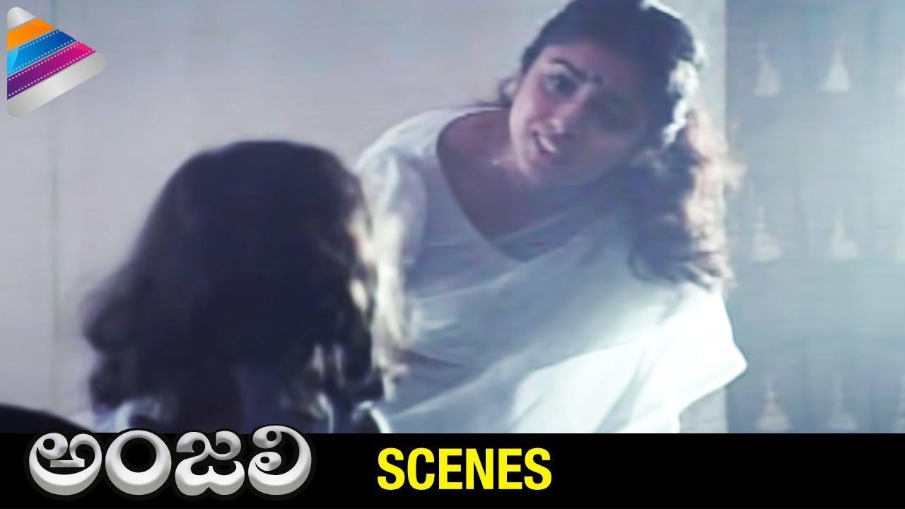 Baby Shamili Childhood Photos Anjali Movie Baby Shamili sl...