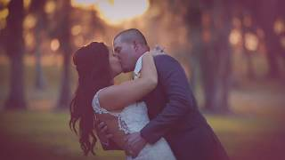 Santa Fe River Ranch Wedding Teaser