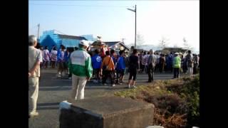 古川地区秋祭り
