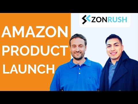"""How to Launch and Rank Practically Any Amazon Product to Page #1 Using the """"Bazooka Strategy."""""""