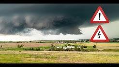 Wetter heute: Die aktuelle Vorhersage (19.06.2019)