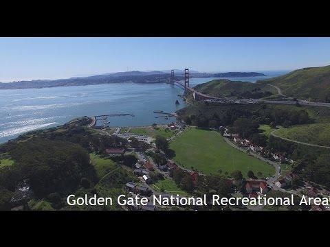 Golden Gate National Recreational Area