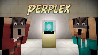 Minecraft: PORTAL?! (Perplex)