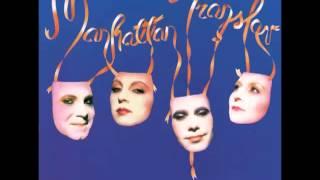 Manhattan Transfer - On The Boulevard