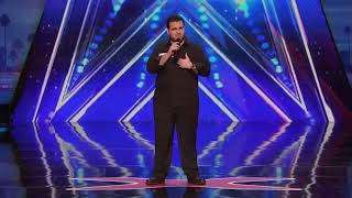 TOP 3 BEST SINGING GOLDEN BUZZER AUDITIONS ON AGT