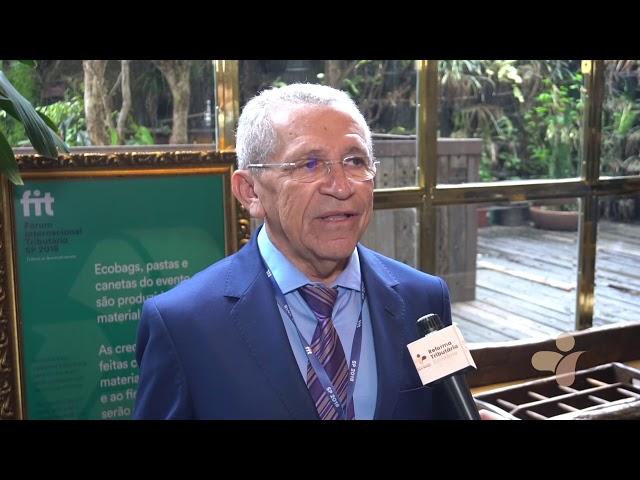 FIT 2018 | Raimundo Dos Santos  - Auditor Fiscal   MA