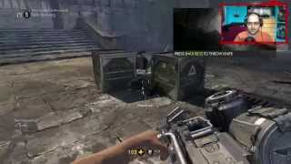 NoThx playing Wolfenstein: The Old Blood EP03