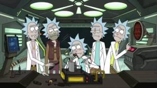 Descargar Rick & Morty, Bajar por Mega Sub Español Segunda Temporada