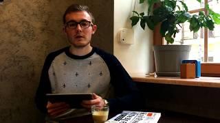 Влад Соловйов  - про політику, стартапи та ШПУ