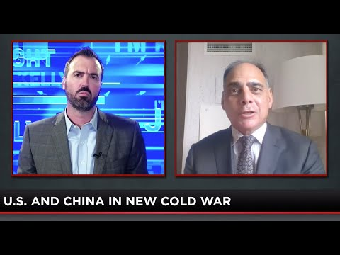 China Has Been Taking Advantage of Us | James Carafano on The First TV