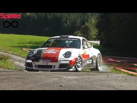 Porsche 997 GT3 Rally / Racing Amazing Pure Sound